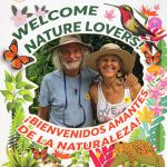 We love the Vallarta Botanical Gardens and were thrilled to take Mom Jean for a visit. She's an herbalist who knows so many medicinal benefits of plants, but not so much in the tropical realm, so it was fun.
