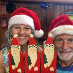 Ho Ho Ho from s/v Due West